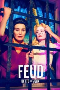 Feud, show, bette & Joan