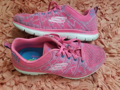 Skechers Vegan Shoes Selections!