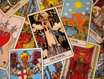 Tarot Reading: To Believe or Not To Believe. That is the Question.