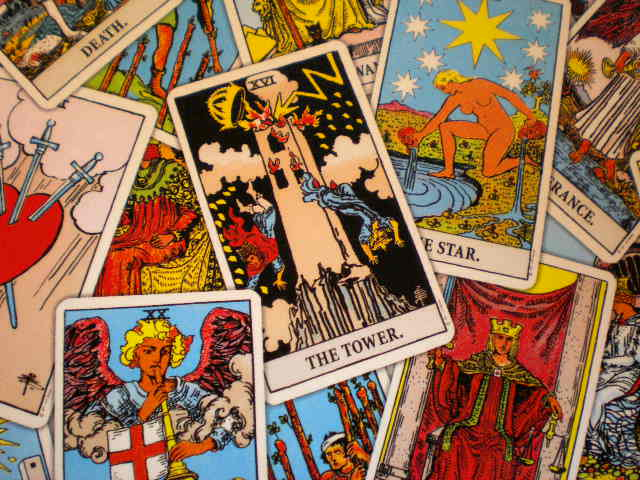 Tarot, cards, metaphysical, spirituality