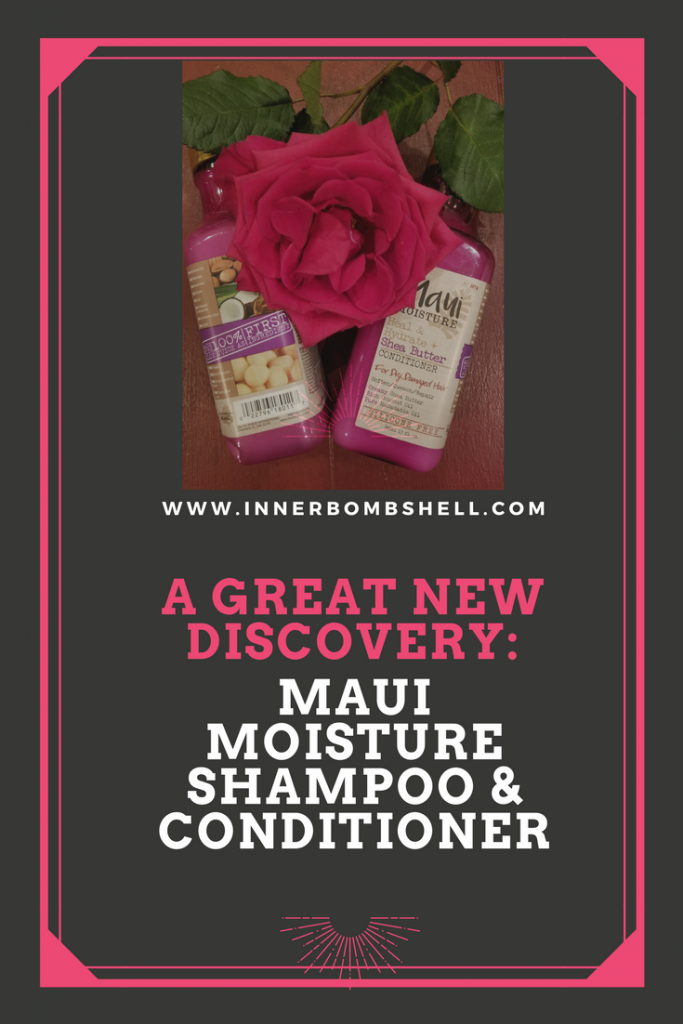 Cruelty-free Shampoo & Conditioner