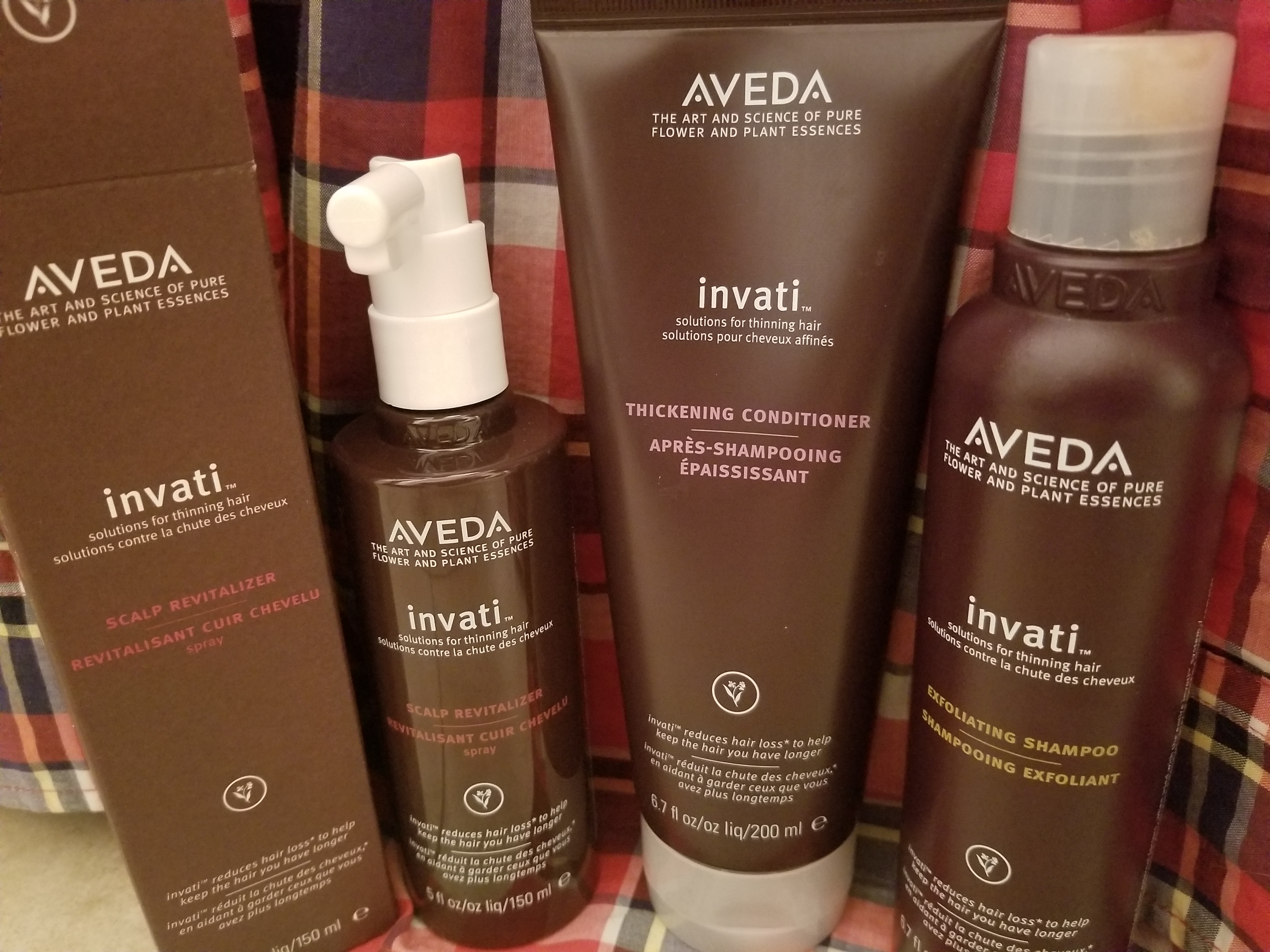 Hair care, Aveda, hair growth, shampoo, conditioner