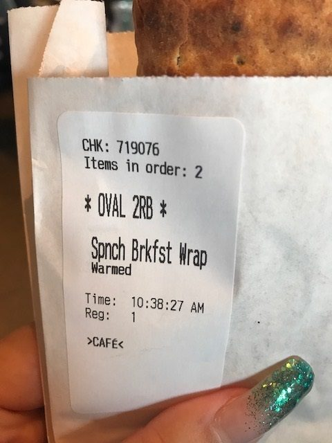 starbucks, mistakes, name, error