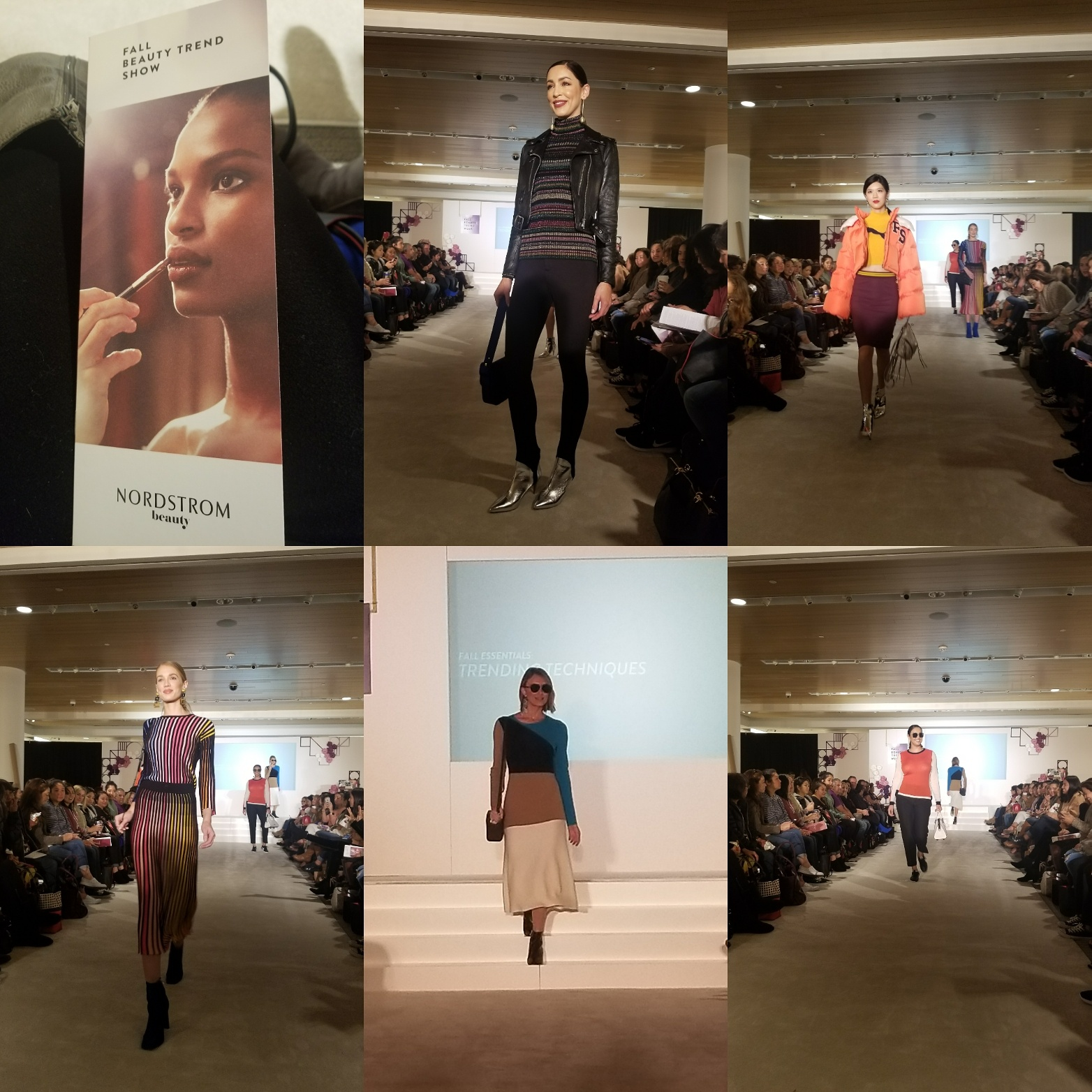 Fall Trend Fashion Show
