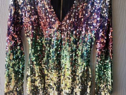 All That Glitters Is Sequins