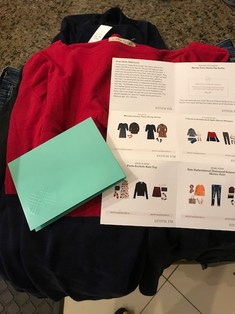 personal stylist box, stitch fix