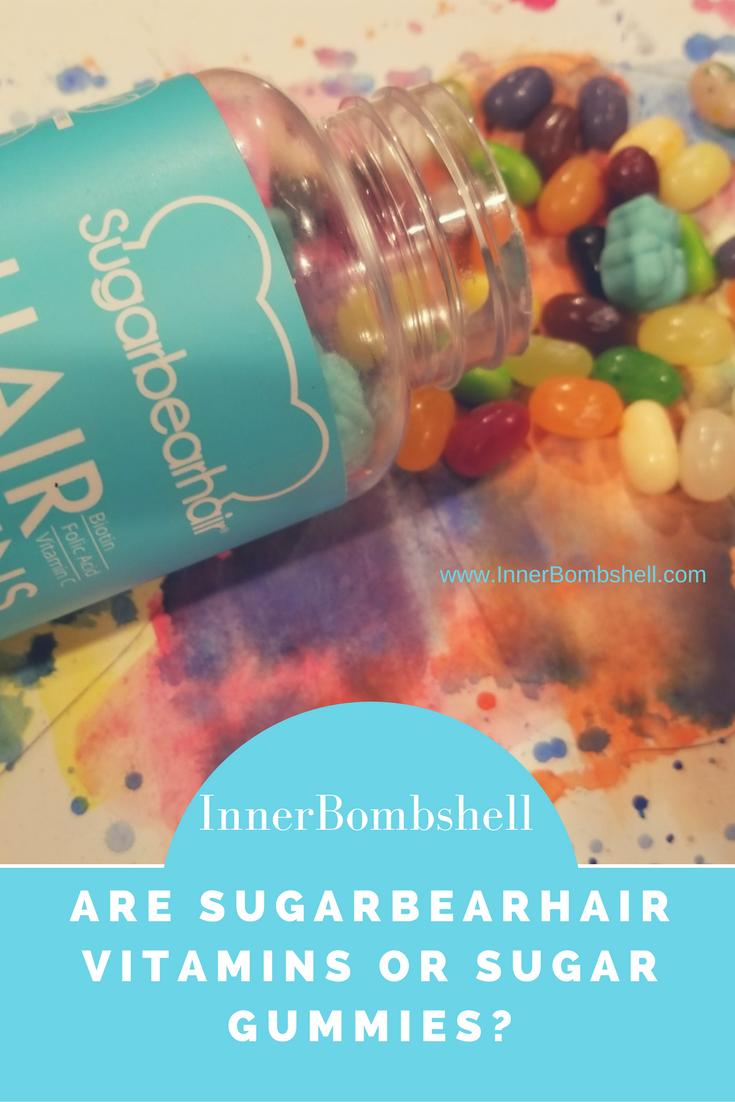 hair vitamins, gummies, hair care, cruelty-free