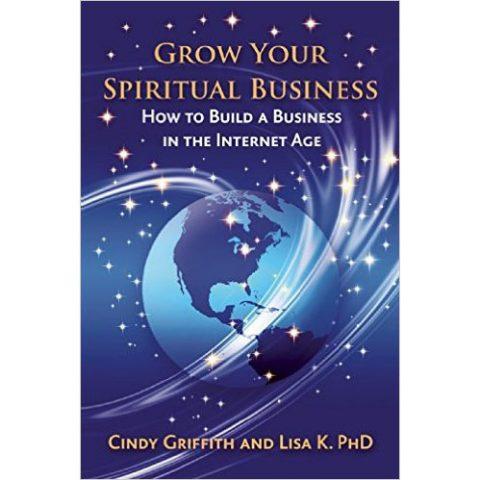 spiritual business, intuition, lisa k,