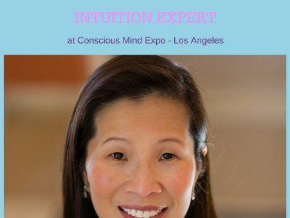 Amazing Interview with Dr. Lisa K. The Intuition Expert