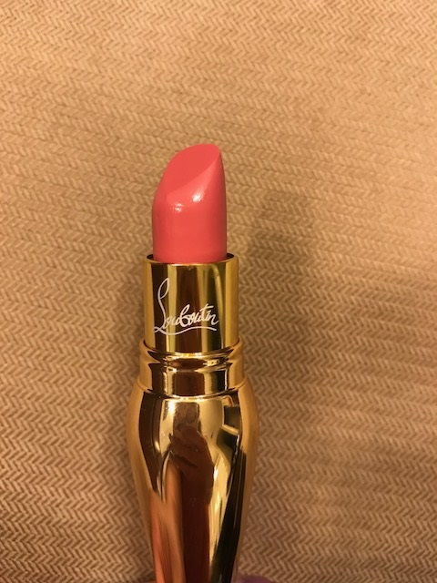 lipstick bikini, high end brand, beauty blogger, satin lipstick