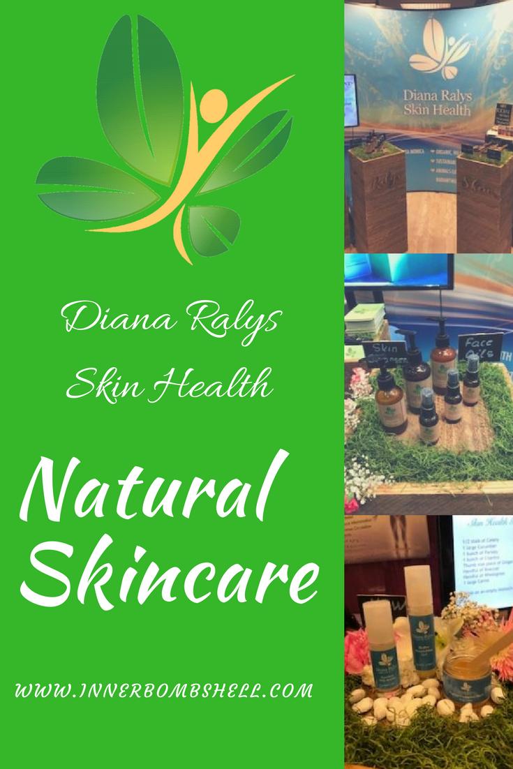 Natural, cruelty-free, skincare, reiki