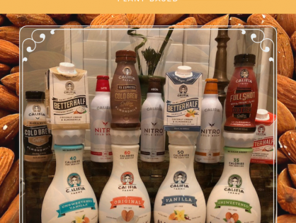 Califia Farms - Healthy & Plant-Based!