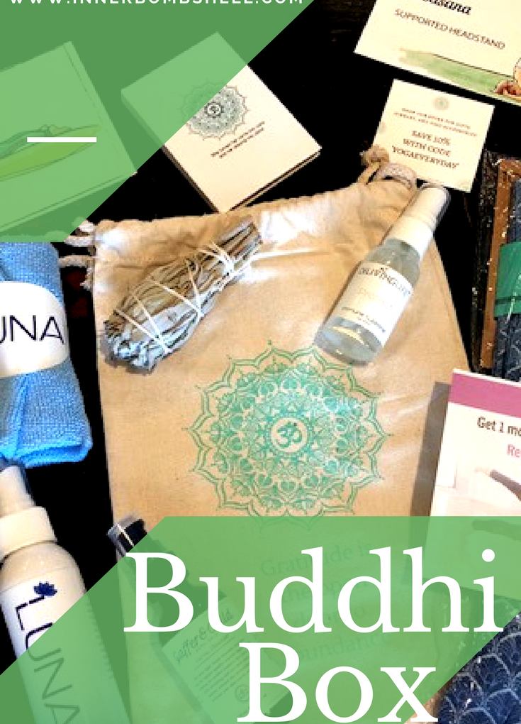 Buddhi Box Is The Box You Need For The Yogi In You!