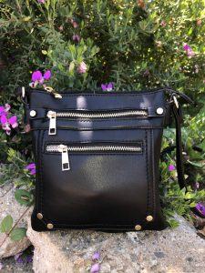 vegan leather, Italian, Cruelty-free, fashion, handbags,