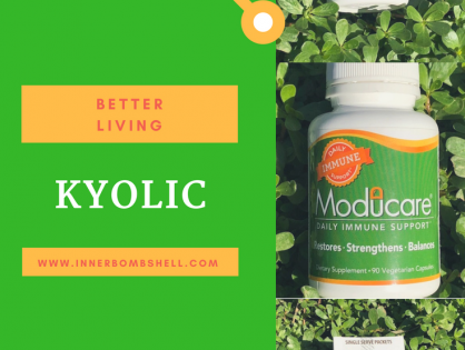 Want Better Health? Kyolic Is Your Answer
