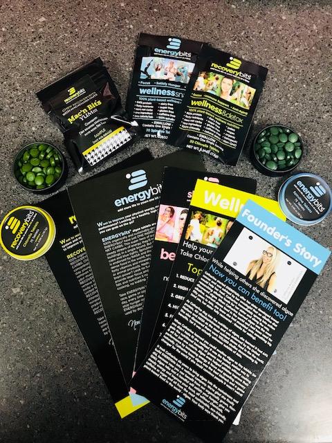 energybits, skinnybits, recoverybits, algae, nutrition, wellness