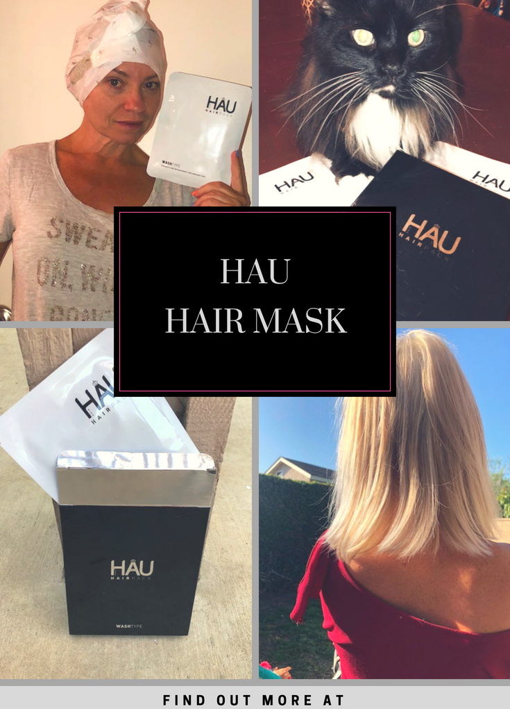 Want Healthier Strands? HAU Is Your Answer.