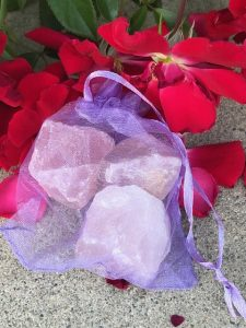 crystals, minerals, candles, bath bombs, bath soaks, jewelry