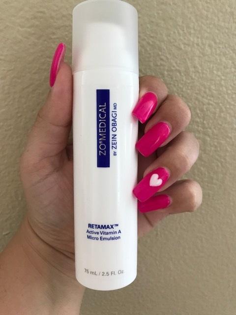 Product review, anti-wrinkle cream, Retinol cream, Dr. Obagi, Zo skincare, youth, vitality