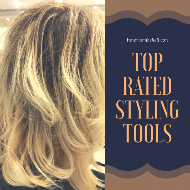 Hair care products review, t3 styling line, rose gold hair dryer, soft aire technology, silky smooth hair, hair dryer, curling iron