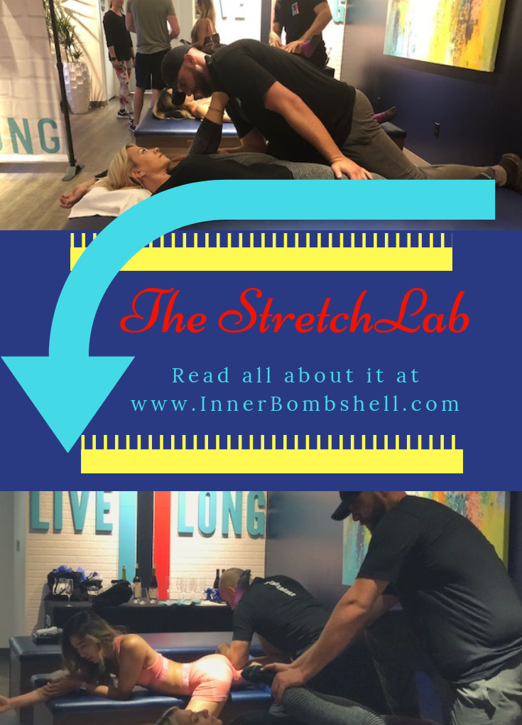 Sit Back, Relax and Stretch It Out At The StretchLab.
