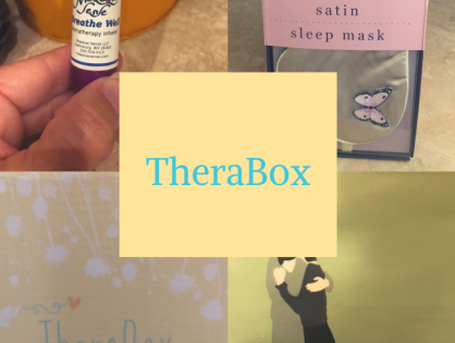 What Happens When A Therapist Curates A Subscription Box?