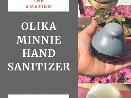 Minnie - The Cutest Hand Sanitizer On The Market