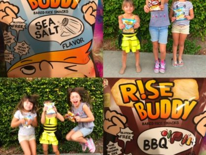 The Rise In Kids Healthy Snacks - Rise Buddy