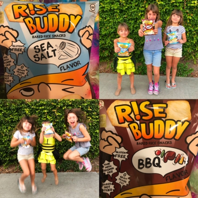 rice snacks, brown rice, healthy, kids snack, gluten free, vegan