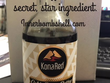 KonaRed Cold Brew Coffee: A Review