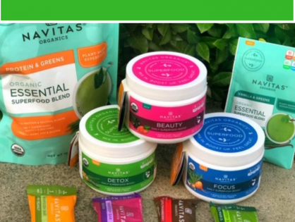 Navitas Organics - The Right Choice For All Your Health Needs