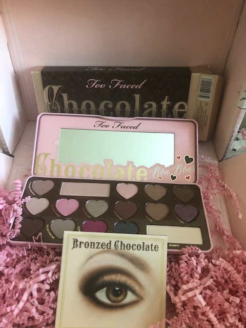 Too Faced Chocolate Bon Bons Eye Palette