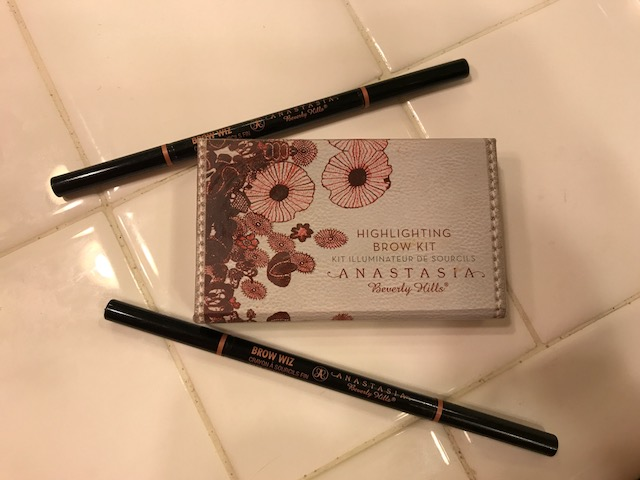 Anastasia Brow, Beverly Hills, Brow Whiz, Reviews, Eyebrow wax