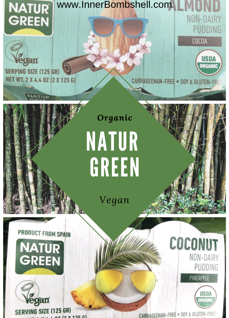 NaturGreen - 100% Plant-Based Deliciousness