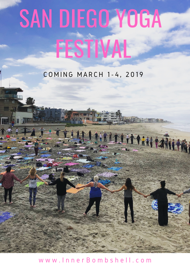 An Interview With The Creator Of The San Diego Yoga Festival