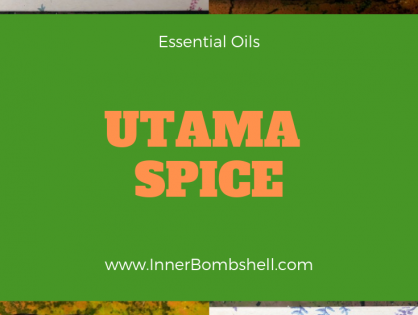 Utama Spice - A Vacation For Your Senses.