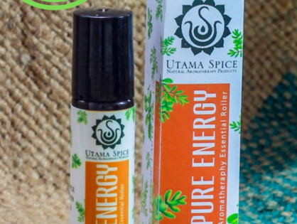 Essential Oil Rollers - Take Them Everywhere You go!