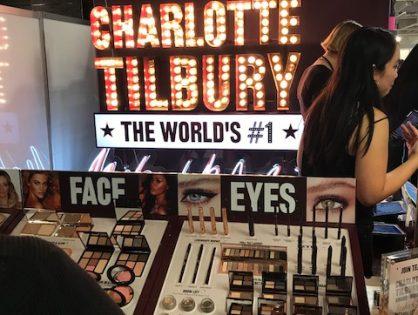 The Highlight of my Week: Charlotte Tilbury