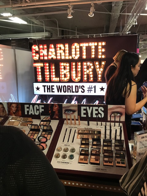The Highlight of my Week: Charlotte Tilbury