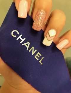Every Woman Deserves Some Chanel