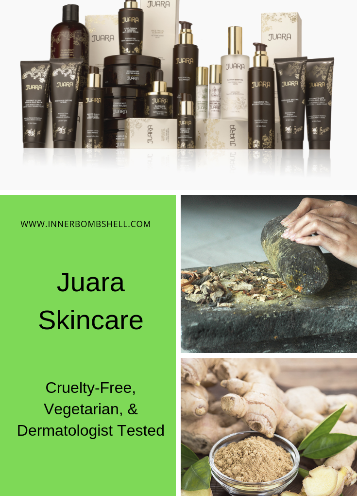 Juara Skincare, A Little Indonesian Spa Experience In Every Product.