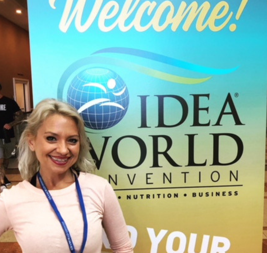 Idea World 2019 Is Almost Here.