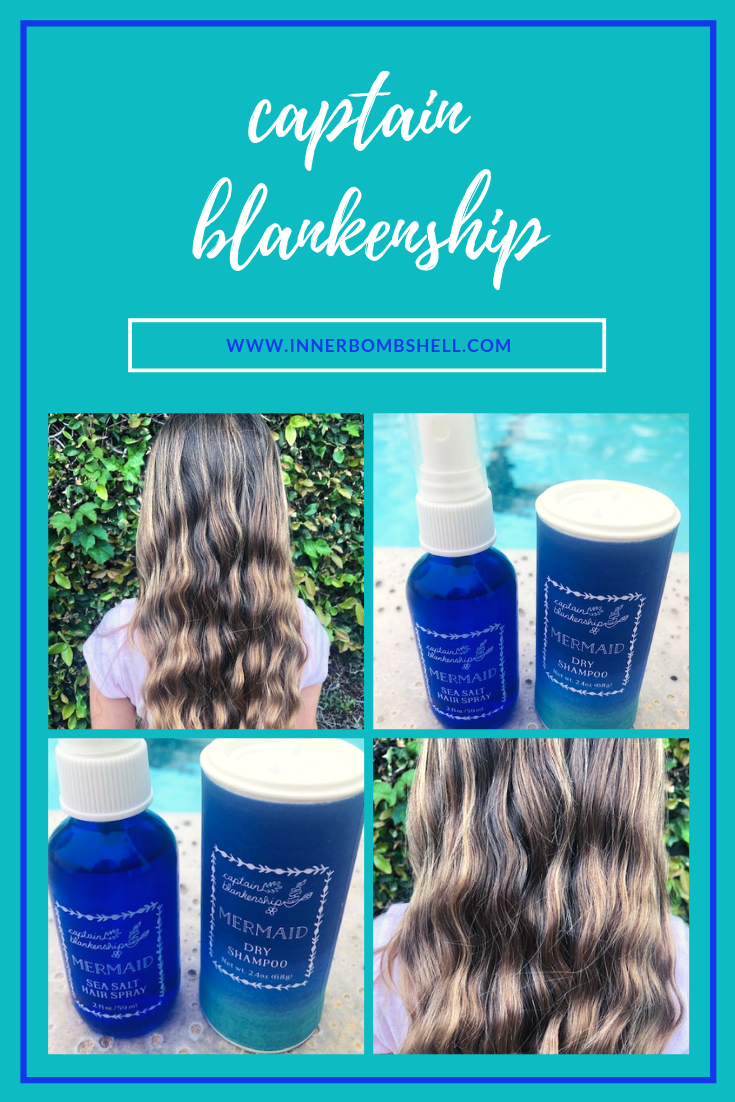 hair sea spray, dry shampoo, natural, cruelty-free, vegan, organic, healthy, hair care, body care, skincare,