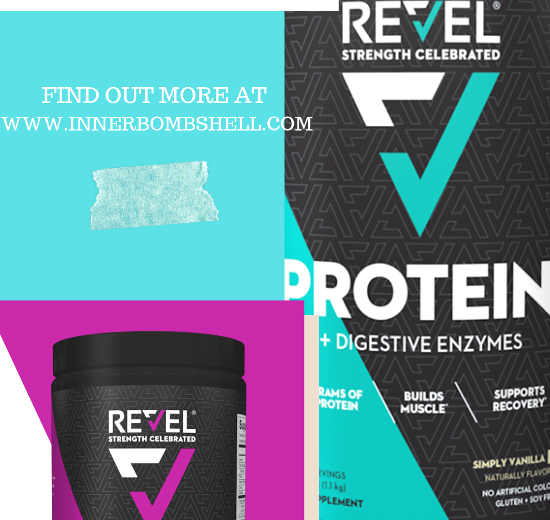 Revel Is Made Specifically Just For Women