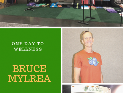 The Plant-Based Expert Bruce Mylrea