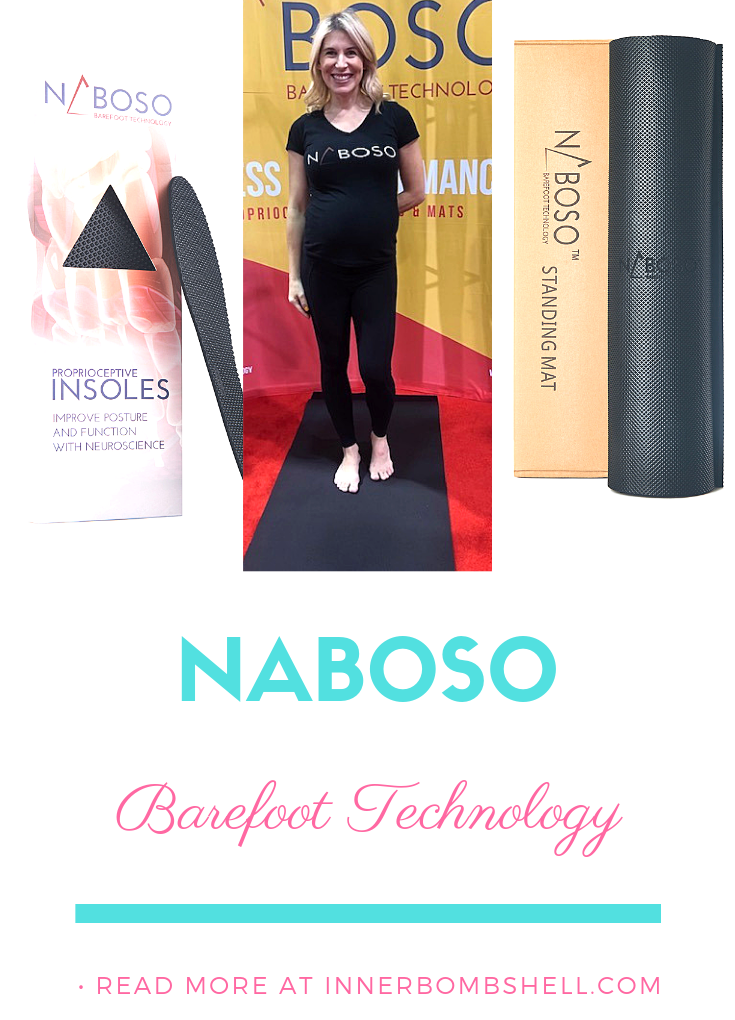 Naboso is Helping You Have A Mind To Feet Connection