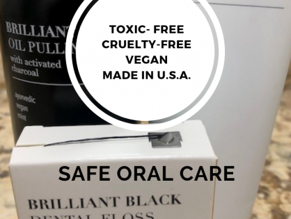Terra & Co. Give You The Cleanest Mouth.