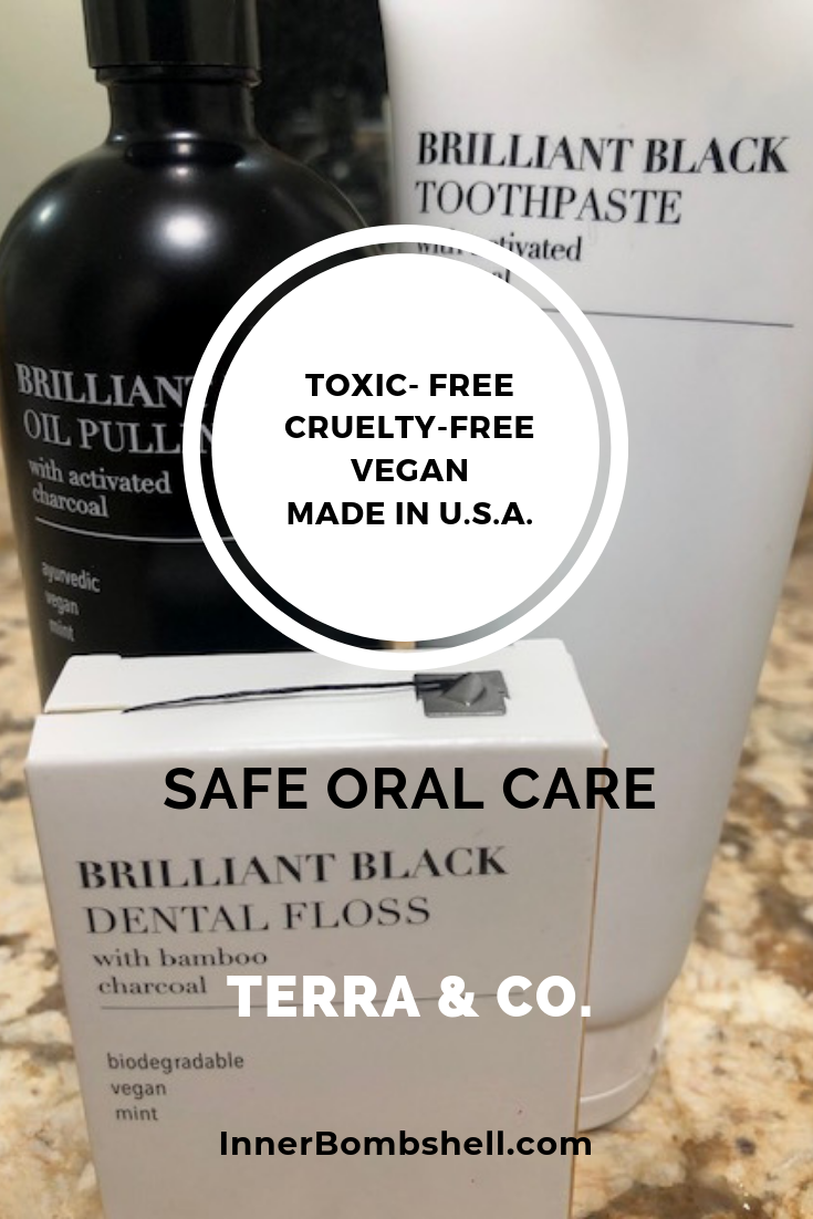 oral care, vegan, cruelty-free, toothpaste, oil pulling, floss, gluten-free, fluoride free