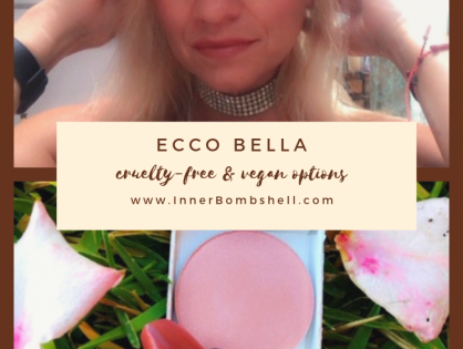 Ecco Bella, Beautiful For You And The Planet.