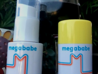 Are You A Megababe?
